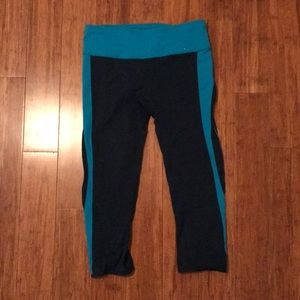 Workout Capri